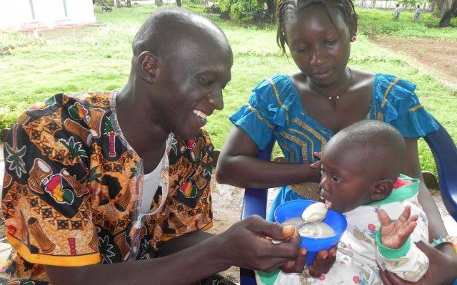Awareness-raising in Guinea @Gret